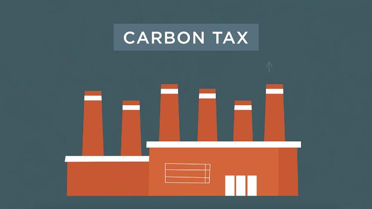 a scheme of Carbon Tax Compensation