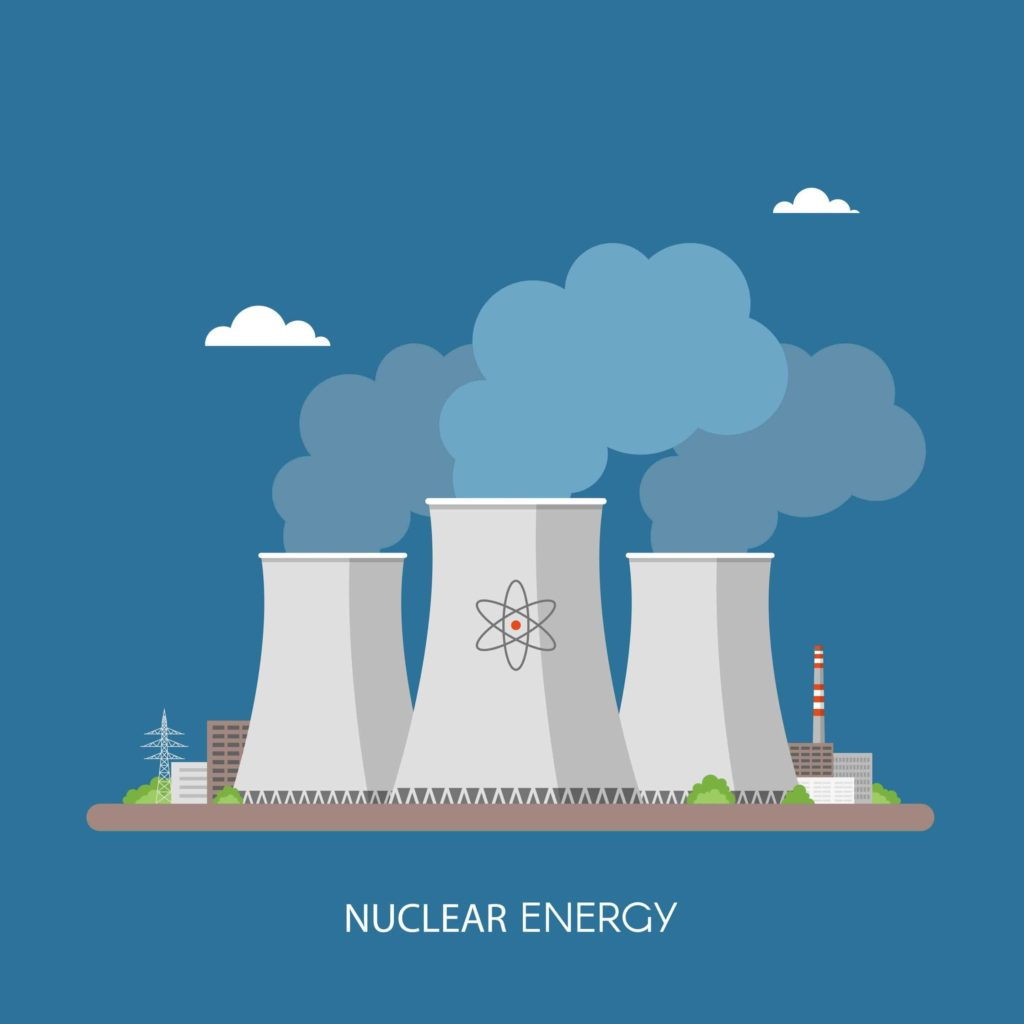 Feature image for nuclear
