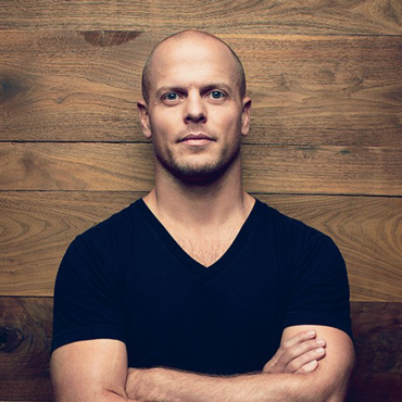 feature image for tim ferriss podcast post