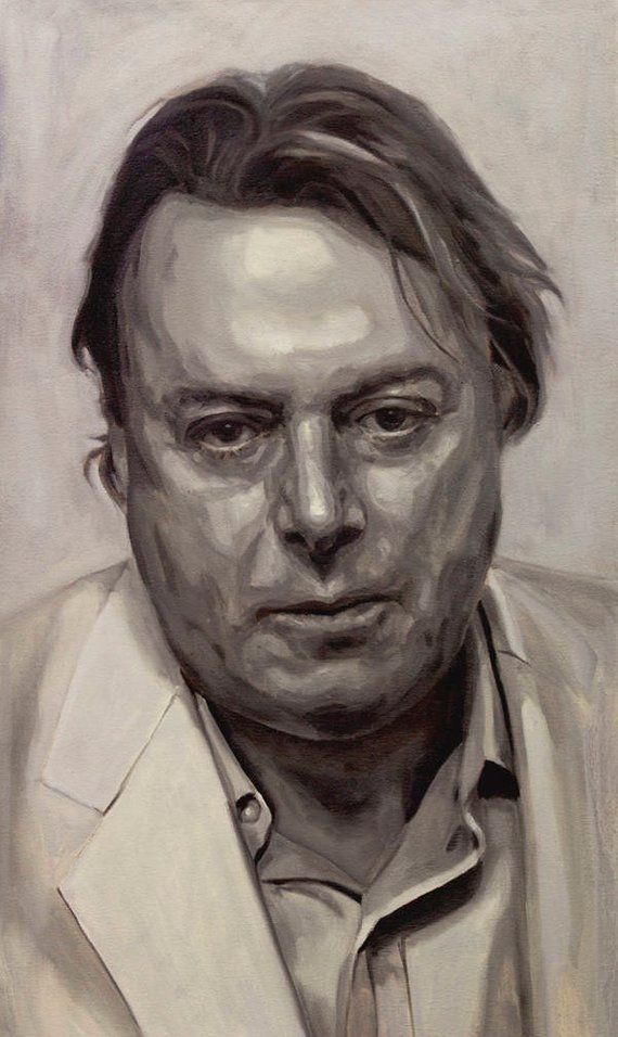 christopher hitchens mortality