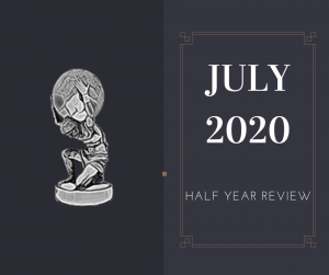Half Year Review 2020