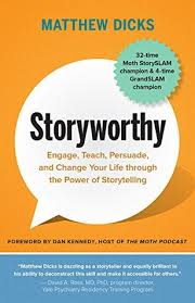 Storyworthy Book Cover