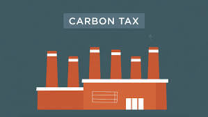 Carbon Tax compensation