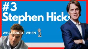 Stephen Hicks Interview