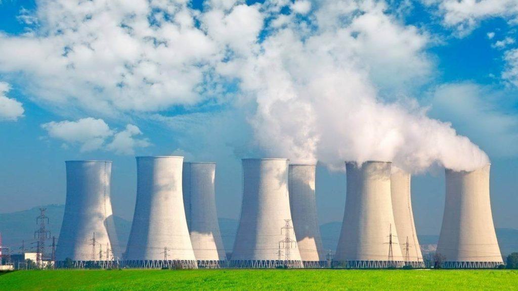Nuclear Energy Chernobyl