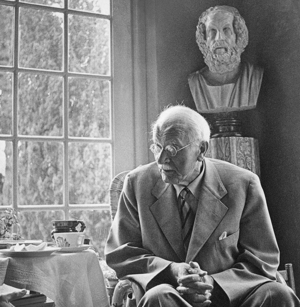 Carl Jung Jungian Concepts