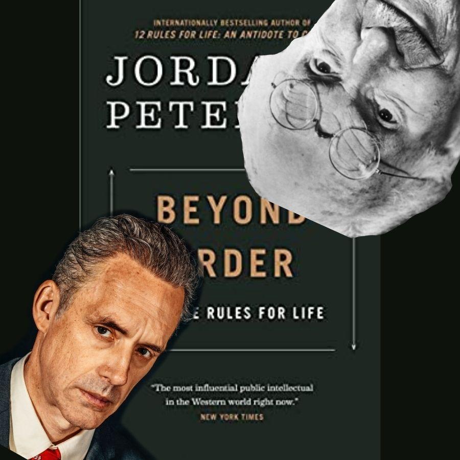 12 more rules Jordan Peterson new book