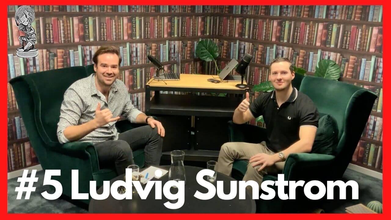 Ludvig Sunstrom Ryan Faulkner-Hogg