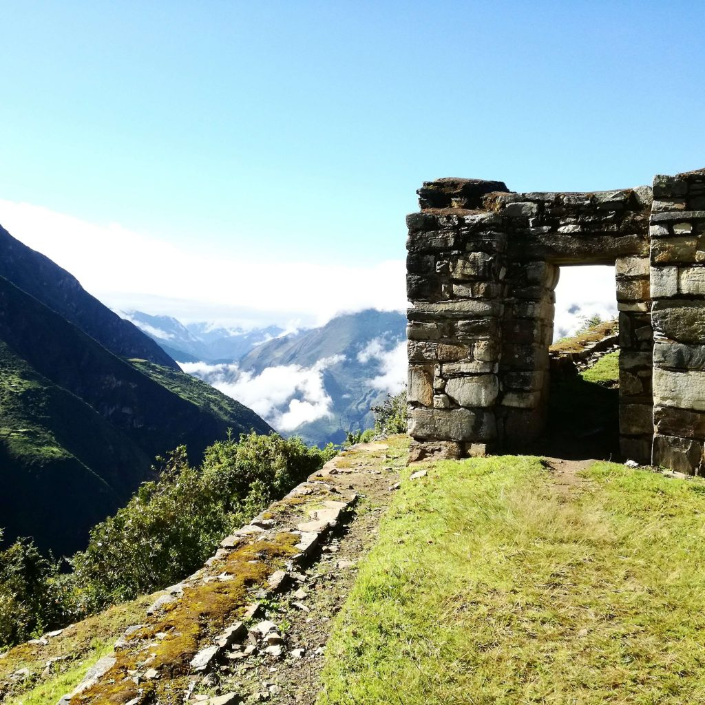 Choquequirao Atlas Geographica