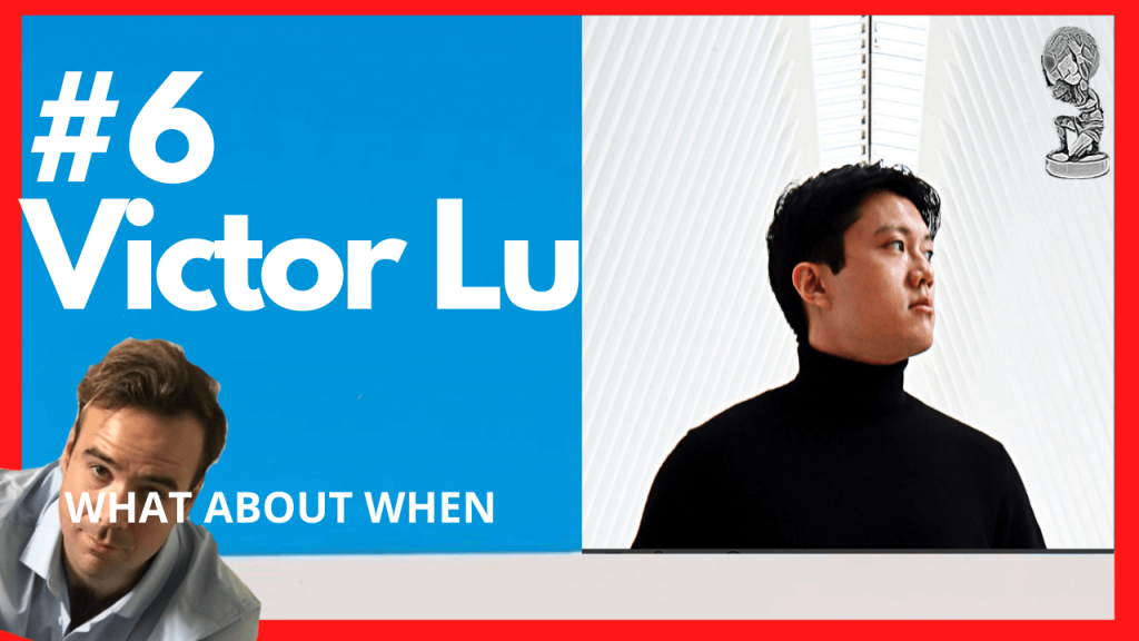 Victor Lu Interview