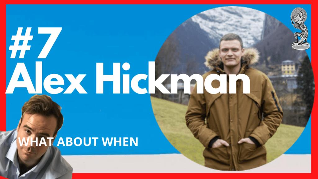 Alex Hickman Ryan Faulkner-Hogg