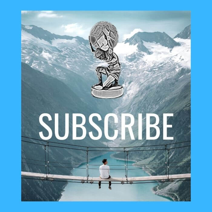 subscribe newsletter atlas geographica