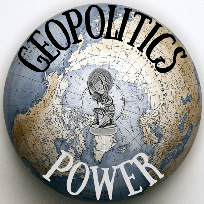 The Geopolitics & Power Podcast