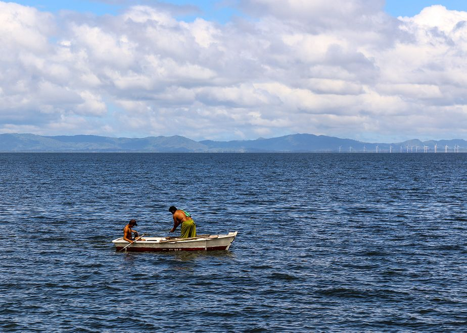 lake nicaragua china