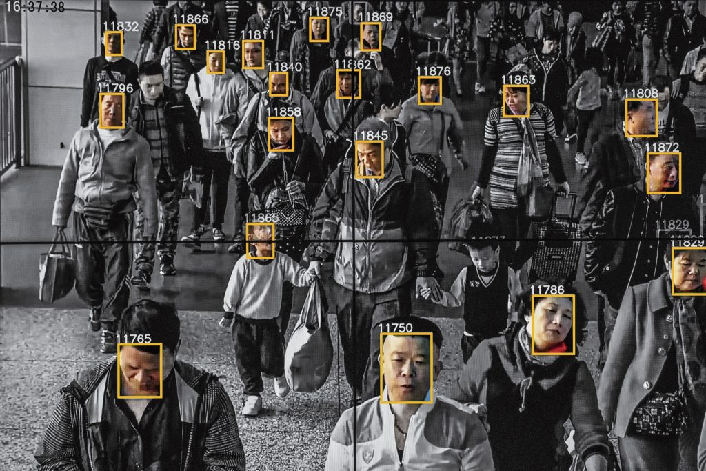 facial recognition china atlas geographica