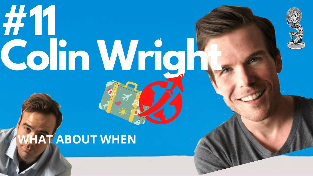 Colin Wright Ryan Faulkner-Hogg