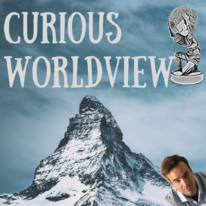 a curious worldview