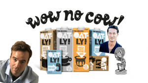 Oatly Business Profile