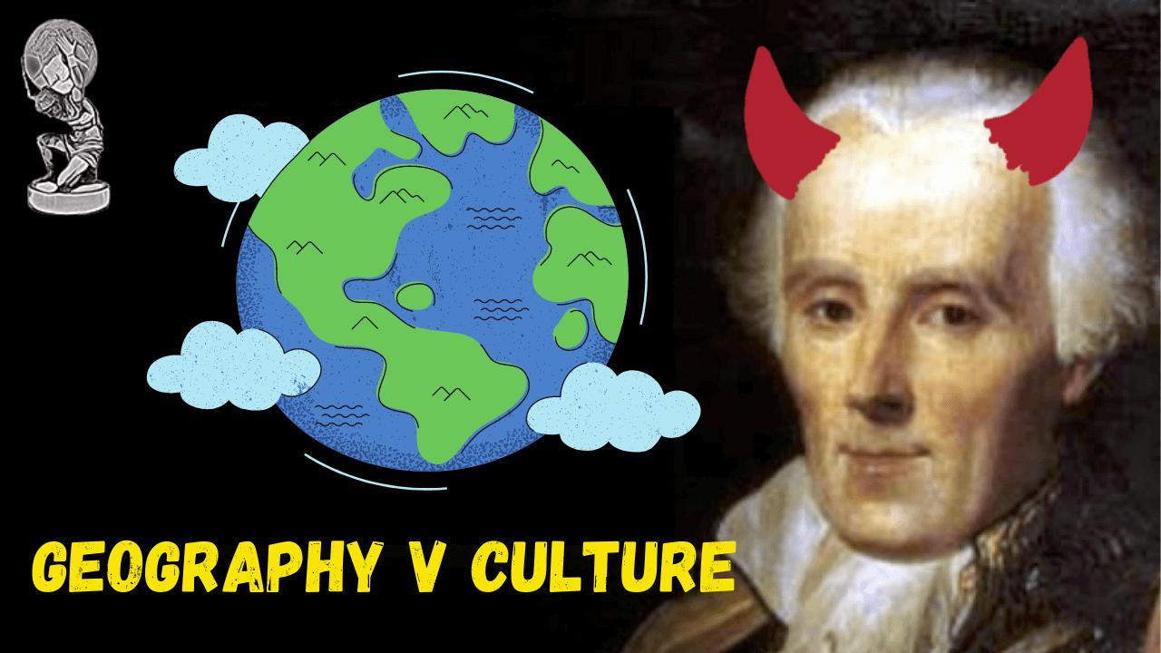geographic-determinism
